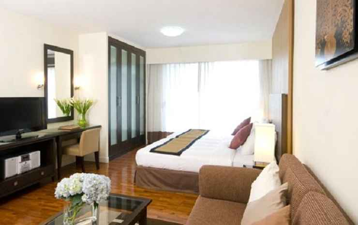 Kantary House Serviced Apartments, Bangkok Bangkok - Studio Suite with breakfast