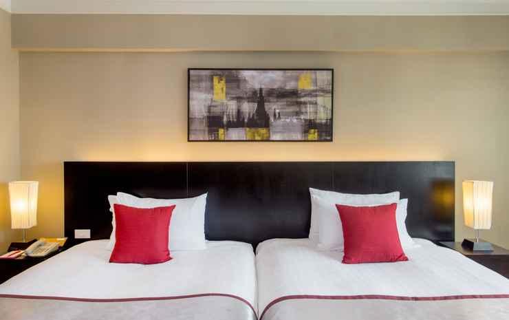 Ramada Plaza by Wyndham Bangkok Menam Riverside Bangkok - Superior Twin  Room only - Flexible