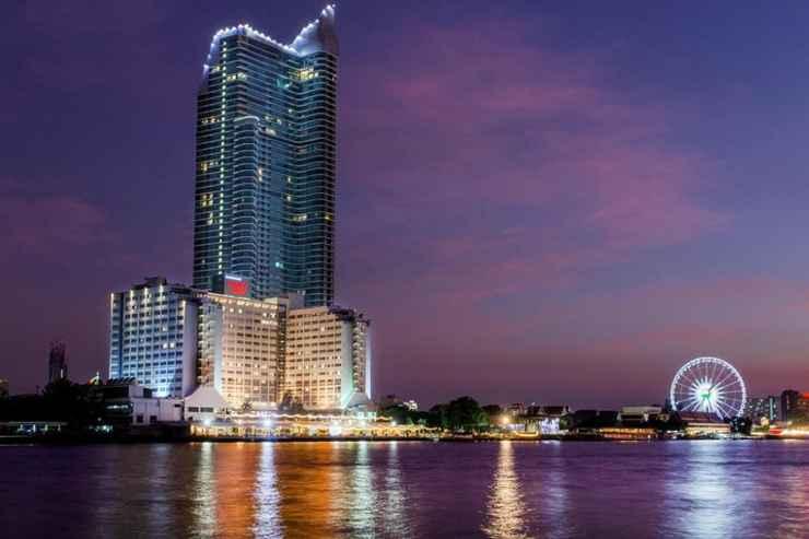 EXTERIOR_BUILDING Ramada Plaza by Wyndham Bangkok Menam Riverside