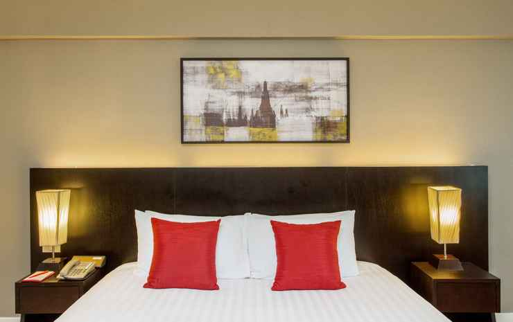 Ramada Plaza by Wyndham Bangkok Menam Riverside Bangkok - Superior King Room with breakfast - Non refundable