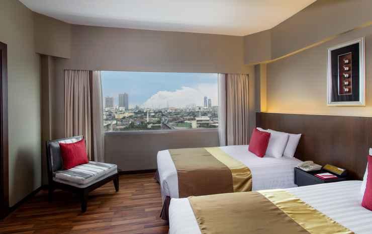 Ramada Plaza by Wyndham Bangkok Menam Riverside Bangkok - 2 Twin Beds City View Suite - Room Only - Nonrefundable