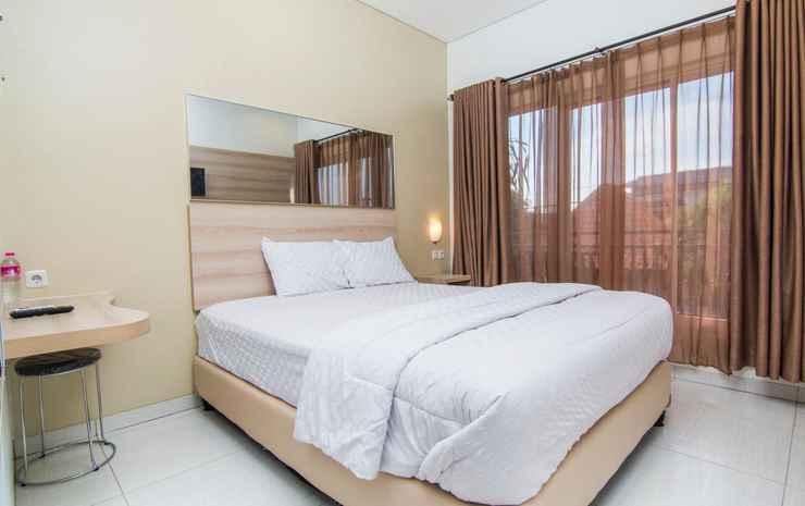 Oemah Djari Guest House Syariah Semarang - Deluxe with Breakfast