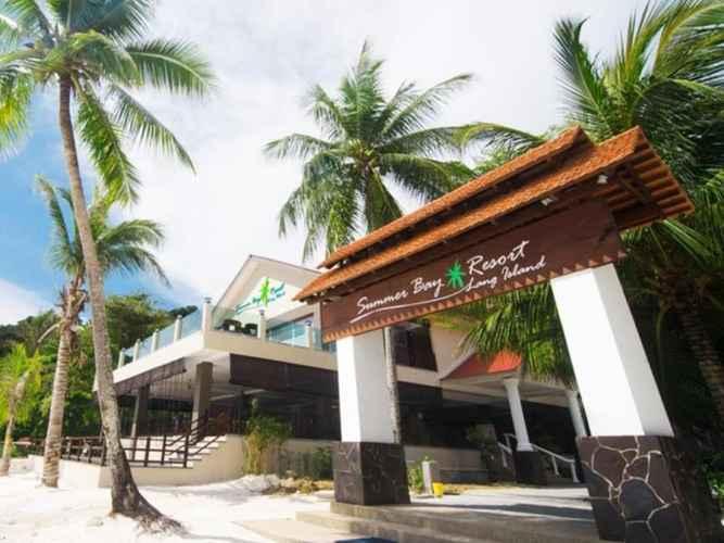 EXTERIOR_BUILDING Summer Bay Lang Island Resort