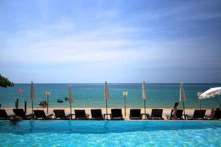 SWIMMING_POOL Lamai Wanta Beach Resort