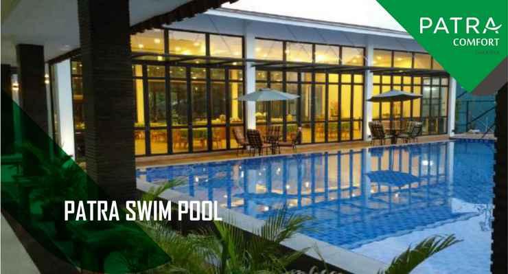 SWIMMING_POOL Patra Comfort Jakarta