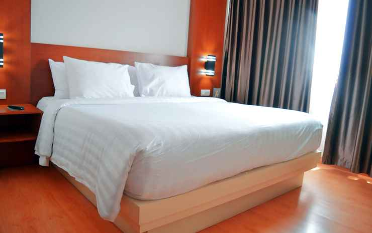 Hotel Horison MT. Haryono Semarang Semarang - Deluxe Room Only