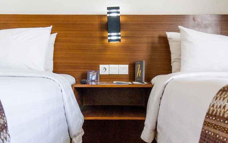 Hotel Horison MT. Haryono Semarang Semarang - Superior Room Only