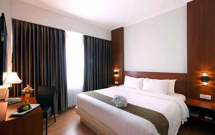 Hotel Horison MT. Haryono Semarang Semarang - Executive Room