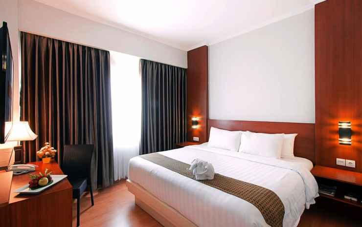 Hotel Horison MT. Haryono Semarang Semarang - Executive Room Only