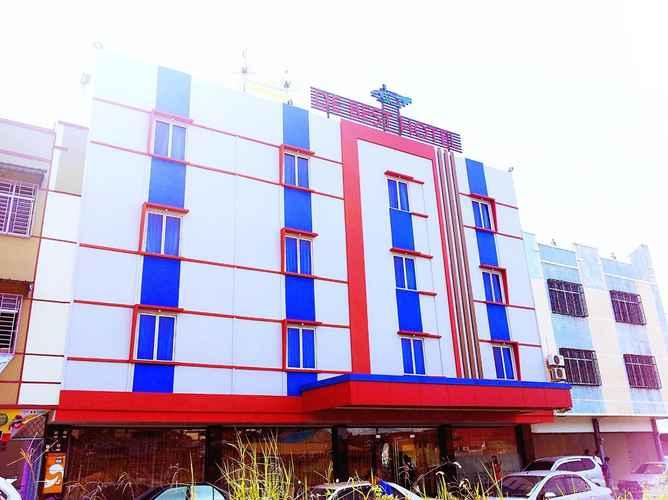 EXTERIOR_BUILDING De Best Hotel