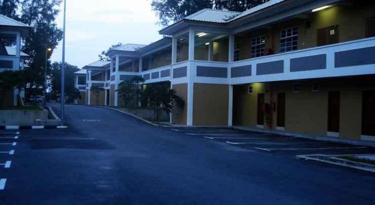 EXTERIOR_BUILDING Plumeria Scout Hotel
