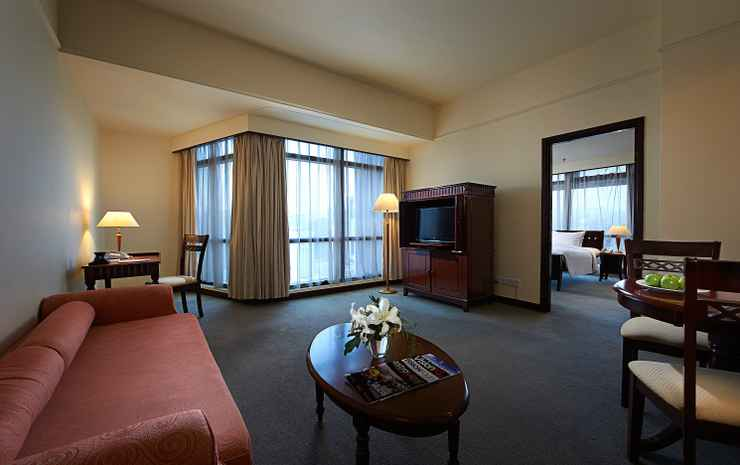 Berjaya Times Square Hotel, Kuala Lumpur Kuala Lumpur - Two-Bedroom Deluxe