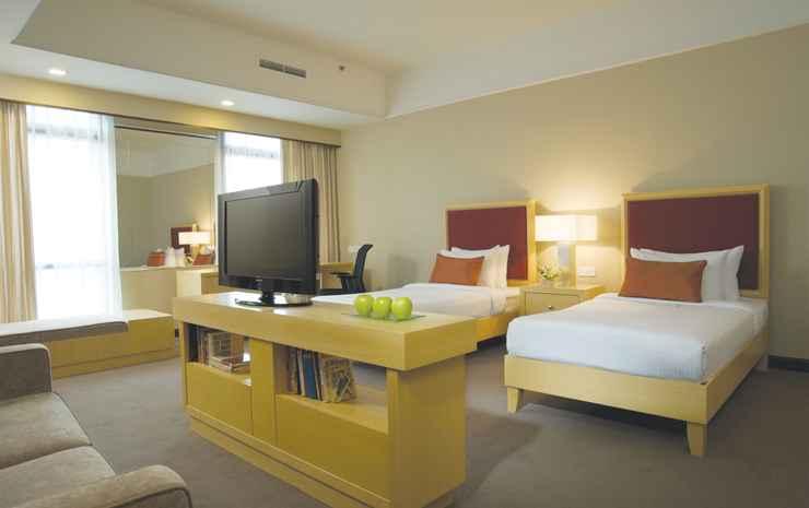 Berjaya Times Square Hotel, Kuala Lumpur Kuala Lumpur - Premier Room