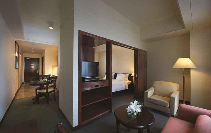 Berjaya Times Square Hotel, Kuala Lumpur Kuala Lumpur - Two-Bedroom Suite