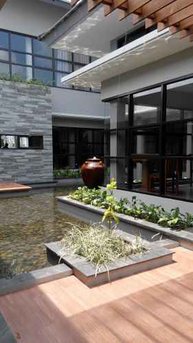 EXTERIOR_BUILDING Grand Laguna Hotel & Villa Solo
