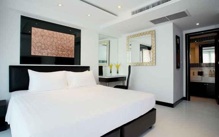 Nova Suites   Chonburi - Suite Satu Kamar