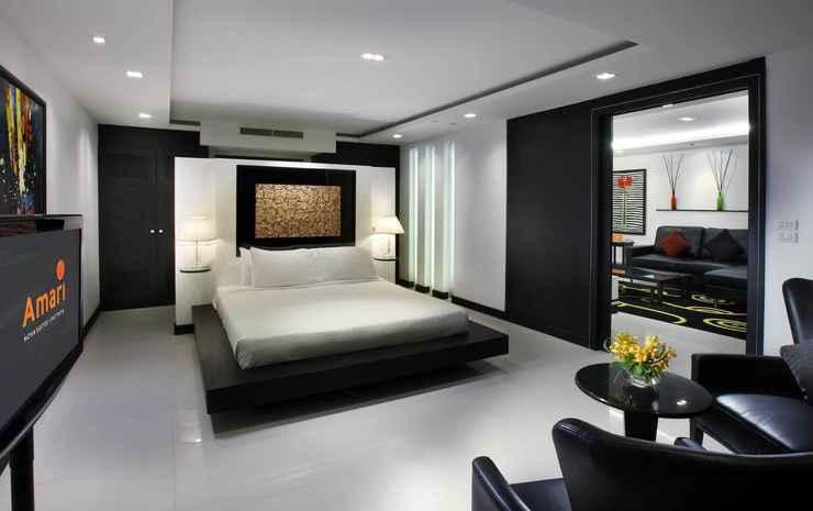 Nova Suites   Chonburi - Suite Deluks Satu Kamar Tidur
