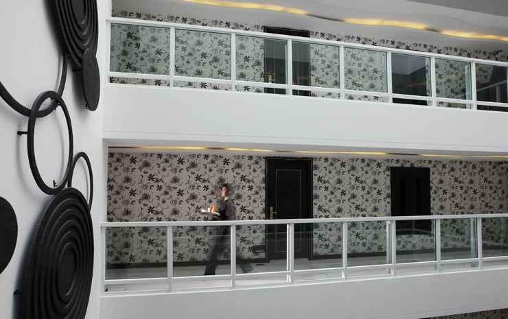 Nova Suites   Chonburi -