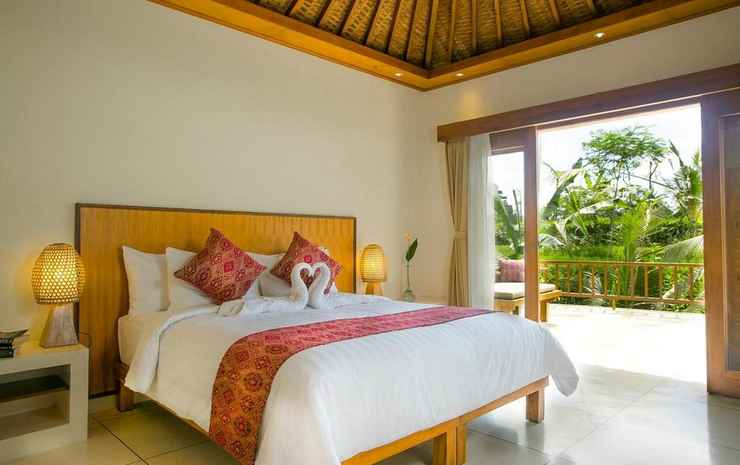 Pesantian Villa & Warung  Bali - Deluxe Room