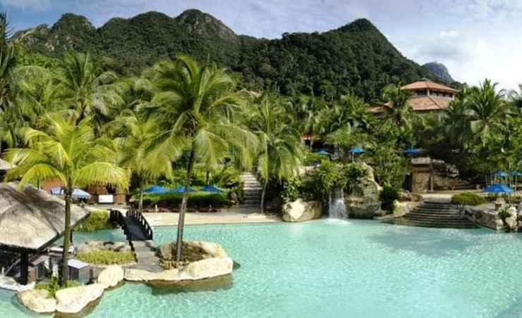 SWIMMING_POOL Berjaya Langkawi Resort