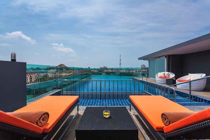 SWIMMING_POOL Nova Express Pattaya Hotel