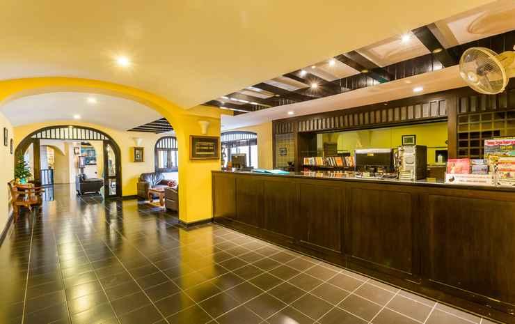 Nova Park Hotel Chonburi -