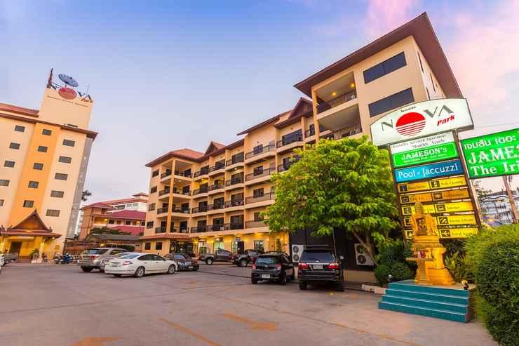 EXTERIOR_BUILDING Nova Park Hotel