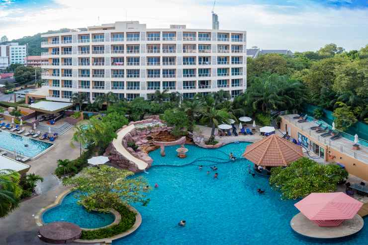 SWIMMING_POOL Nova Platinum Hotel