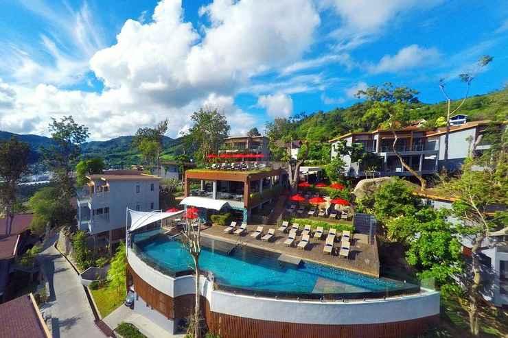 Amari Phuket (SHA Plus+), Patong, Thailand