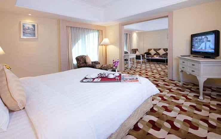 Berjaya Waterfront Hotel Johor - Junior Suite (WE MISS YOU)