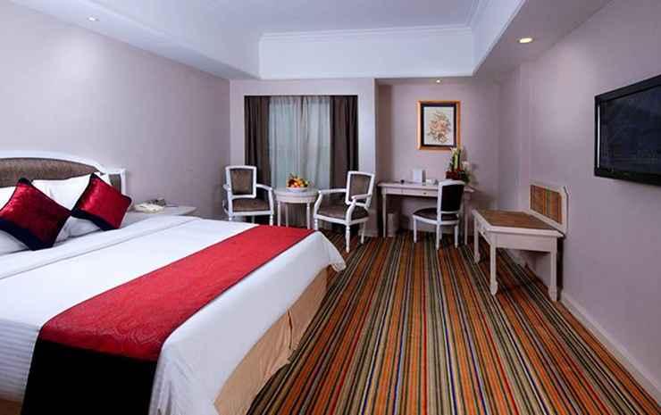 Berjaya Waterfront Hotel Johor - Deluxe Room