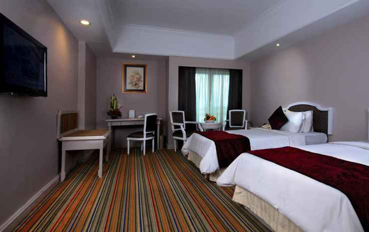 Berjaya Waterfront Hotel Johor - Family Deluxe Connecting - Last Minute