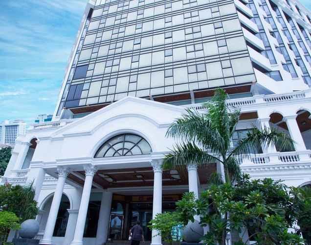 EXTERIOR_BUILDING Grand Sole Hotel Pattaya