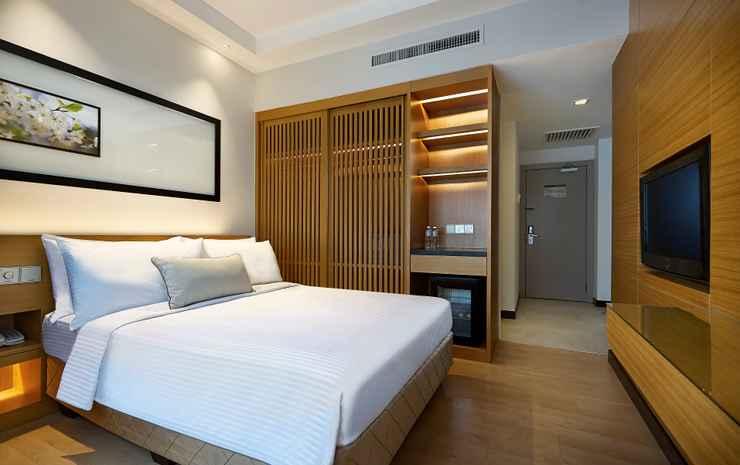 ANSA Hotel Kuala Lumpur Kuala Lumpur - ANSA Superior