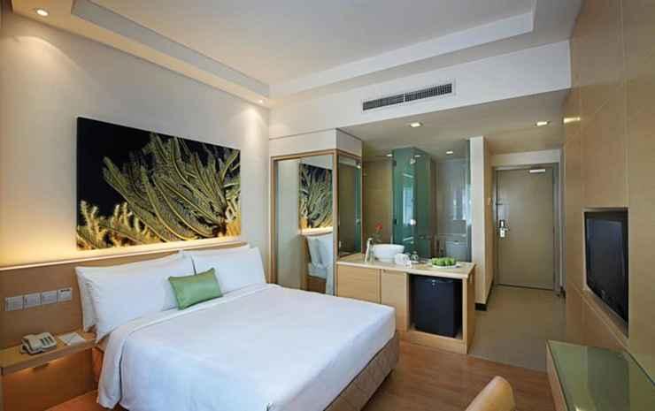 ANSA Hotel Kuala Lumpur Kuala Lumpur - Superior