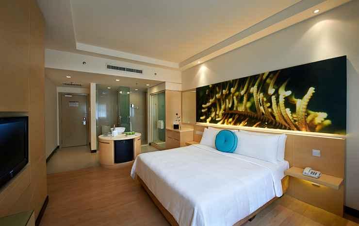 ANSA Hotel Kuala Lumpur Kuala Lumpur - Deluxe City Getaway