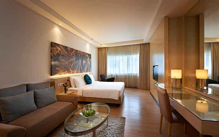 ANSA Hotel Kuala Lumpur Kuala Lumpur - Executive