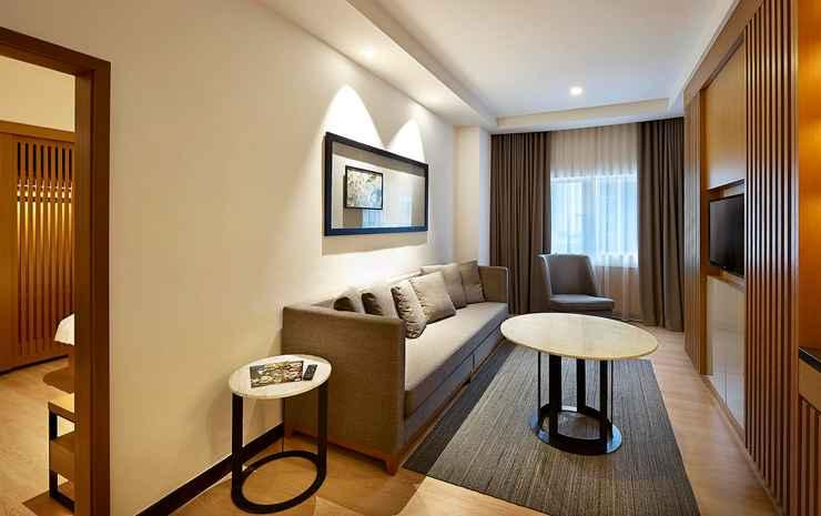 ANSA Hotel Kuala Lumpur Kuala Lumpur - ANSA Suite