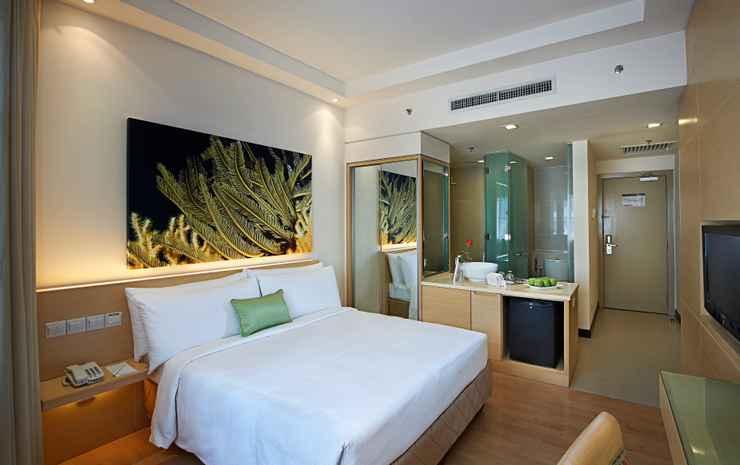 ANSA Hotel Kuala Lumpur Kuala Lumpur - Superior - Late Deal