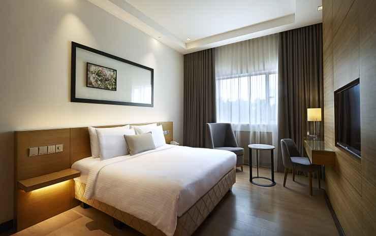 ANSA Hotel Kuala Lumpur Kuala Lumpur - ANSA Deluxe