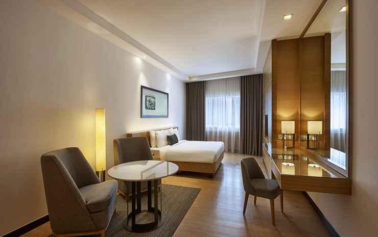 ANSA Hotel Kuala Lumpur Kuala Lumpur - ANSA Executive