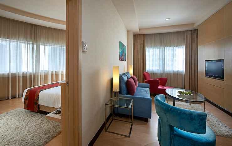 ANSA Hotel Kuala Lumpur Kuala Lumpur - Suite