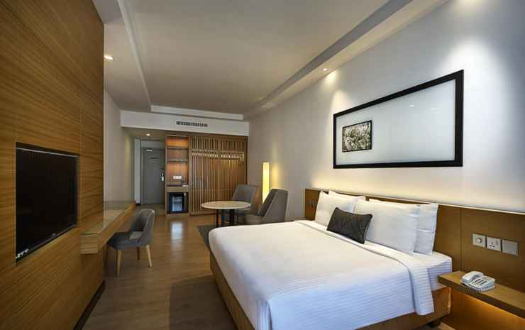 ANSA Hotel Kuala Lumpur Kuala Lumpur - ANSA Executive City Getaway