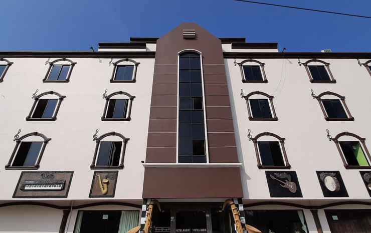 Music Hotel Batu Ampar Batam -