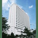 EXTERIOR_BUILDING Crystal Crown Hotel Petaling Jaya