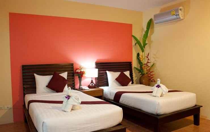 Sunda Resort Krabi - Garden View Twin Room - Room Only