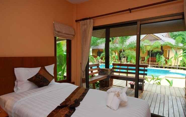 Sunda Resort Krabi - Pool Side Room - Room Only