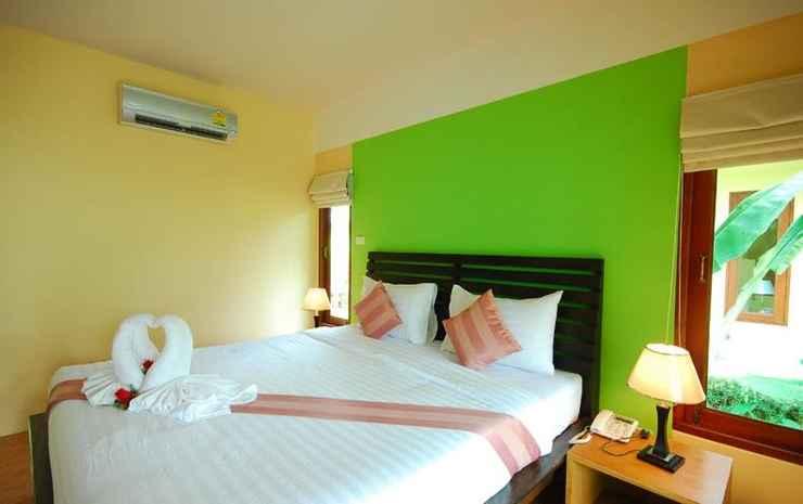 Sunda Resort Krabi - Canal Side Rom