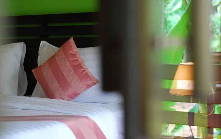 Sunda Resort Krabi - Canal Side Room - Room Only