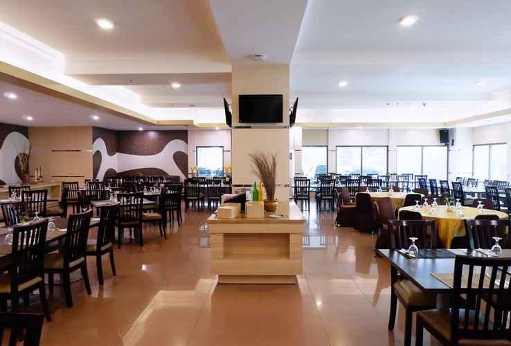 RESTAURANT Grand Inna Daira Palembang